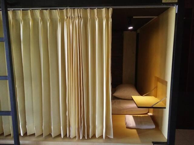 Bunk Beds 2 pax Near Yogyakarta