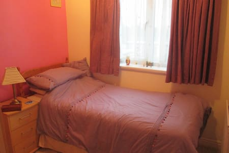 Single Room available Mon-Fri - Birmingham - Dom