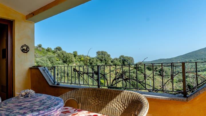 CountrySide Villa Alessandro