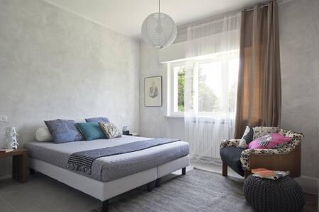 Suite matrimoniale a Bergamo alta - Bérgamo