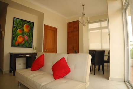 APT in best location of Old Town - Santo Domingo