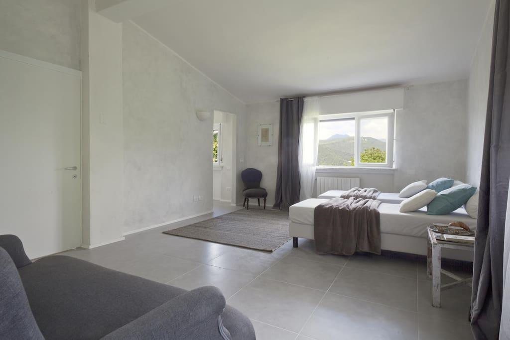 Villa De Hura - Suite - Bed's