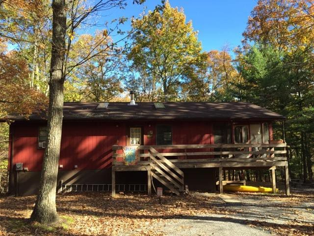Nut House Cabin~3bd/2bth~HotTub~WiFi~Kayaks~SUPs