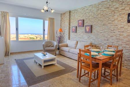 4PAX - Apartment 2A - Fuerteventura - 羅薩里奧港(Puerto del Rosario)