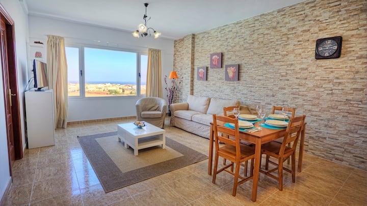 4PAX - Apartment 2A - Fuerteventura