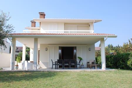 """""""Villa Sophora Holiday""""   Moniga del Garda - Moniga del Garda"""