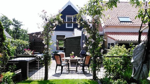 Holiday home with 3 bedrooms, Zeeland.NL