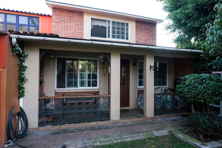 The garden Cottage - Naucalpan