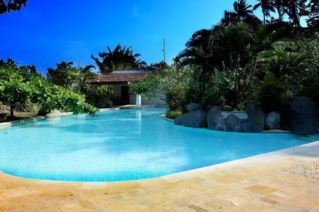Bali Villa Mikel Anjelo