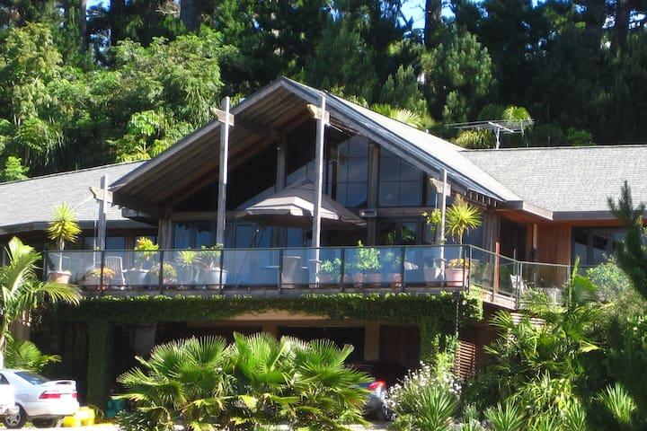 O'Grady Lodge Country Retreat