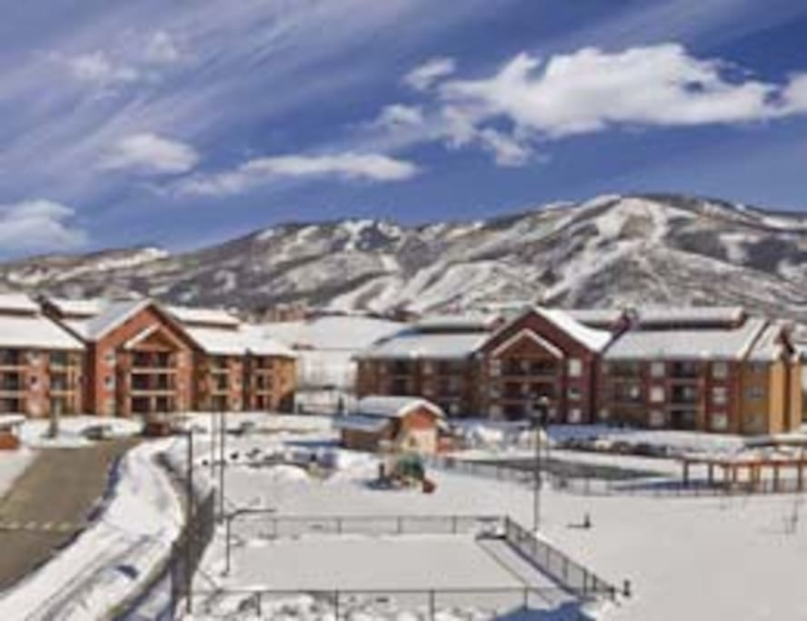 Steamboat Springs Apartments