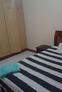 Experience Kenyan Hospitality - Nairobi - Apartamento