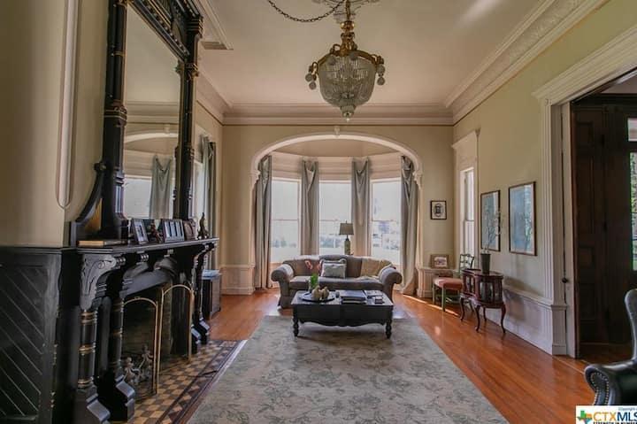 Historic Edward Mugge House