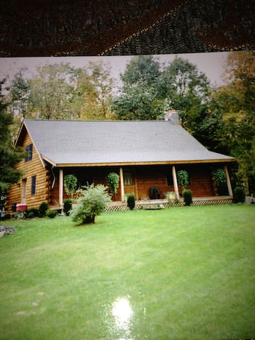 Private and Quiet Hyde Park Cabin - Hyde Park - Zomerhuis/Cottage