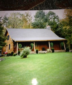Private and Quiet Hyde Park Cabin - Hyde Park - Stuga