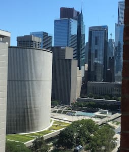 Amazing view at middle of downtown - Toronto - Appartement