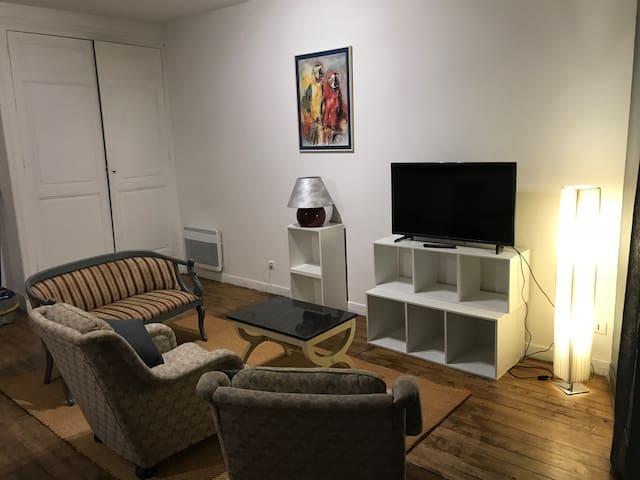 Studio Appartement meublé GOLFECH