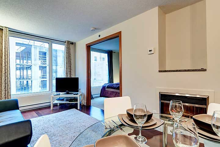 Cozy Apartment In The Heart Of Old Montreal