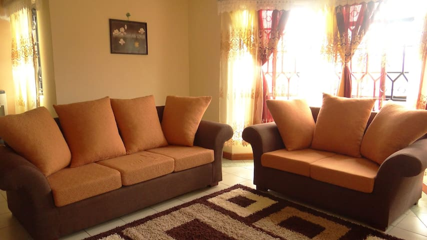 Furnished Apartment Nairobi  - Nairobi - Apartment