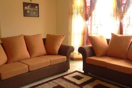 Furnished Apartment Nairobi  - Nairobi