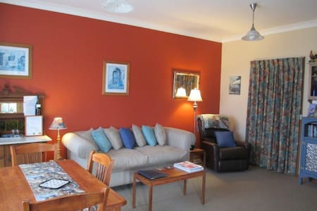 Cornwall Cottage B&B - Cambridge