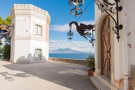 Torre Mediterraneo a Posillipo