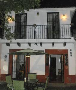 Hostal La Casa del Jardin - Tuxtla Gutiérrez