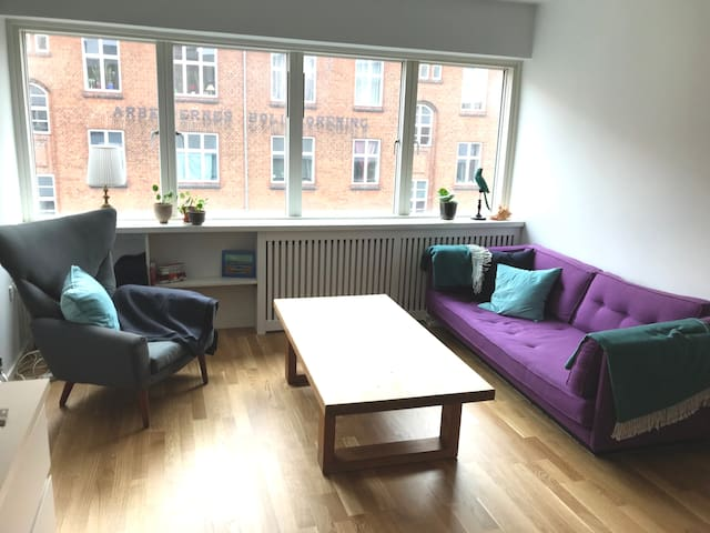 Lovely Apt in Excellent Location (renovated 2018)