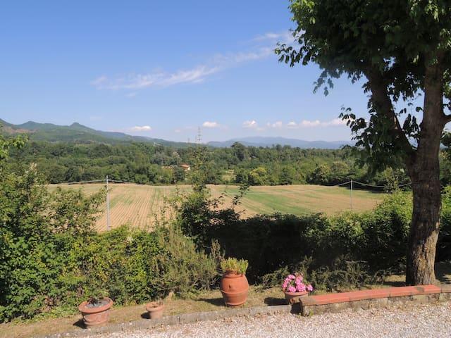 Villetta Coccodé