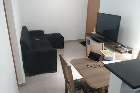 Apartamento região metropolitana de Goiânia