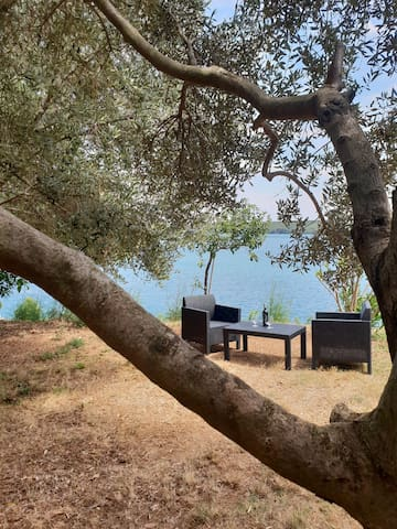 Apartment in Istrian Heaven