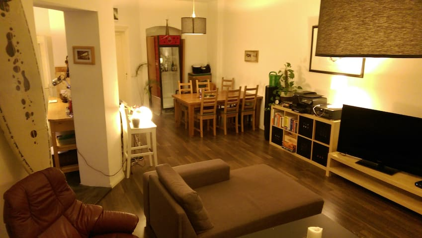 Great Appartment for New Year´s Eve holidays