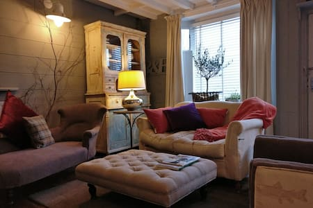 The Stores B&B Countryside Retreat - Rolvenden Layne - Bed & Breakfast