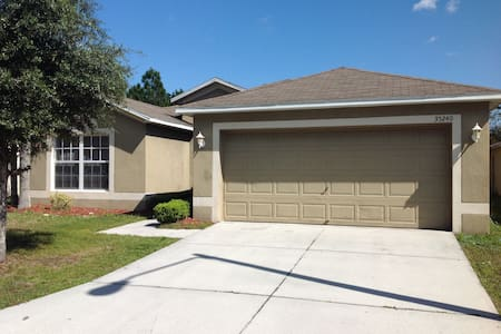 Zephyrhills/Luxury house in Lake Bernadette Golf - Zephyrhills - Maison