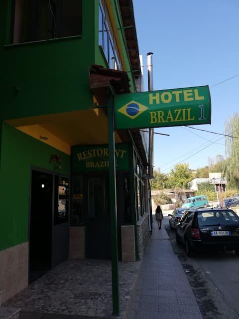 Hotel Brazil