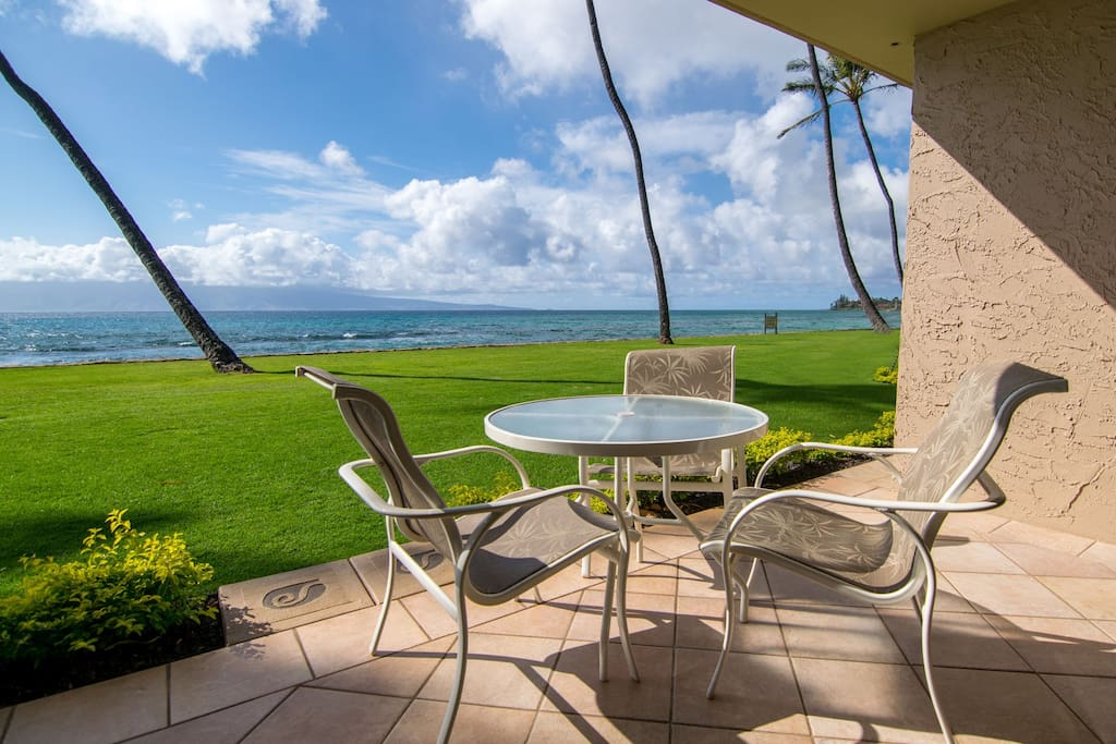 Best views and location at Papkea Resort!
