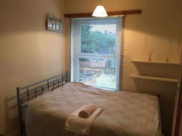 Affordable n Cosy double room close to uni - Lincoln