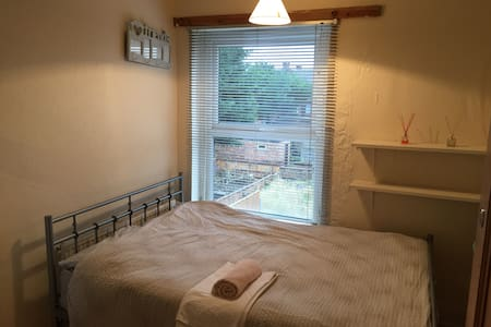 Affordable n Cosy double room close to uni - Lincoln - Ev