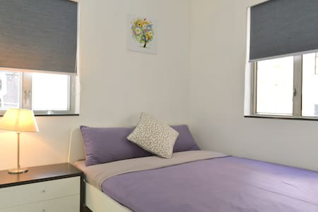 50% off! New 2BR TST Apartment TST203 - Hong Kong - Apartment
