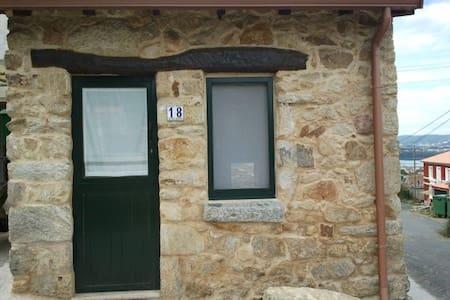 Casa Rural en Neda, descanso y relax en Galicia - Os Pazos