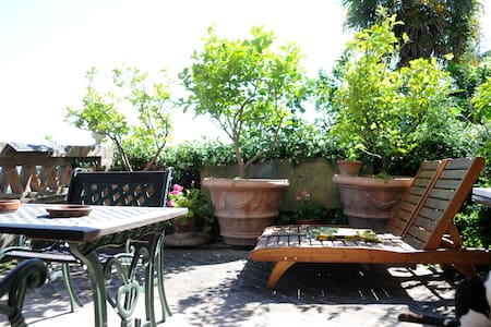 Appartamento Montacchita - Palaia - อพาร์ทเมนท์