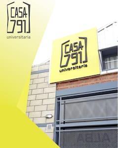 Casa 791//Sentite como en tu casa//Feel like home