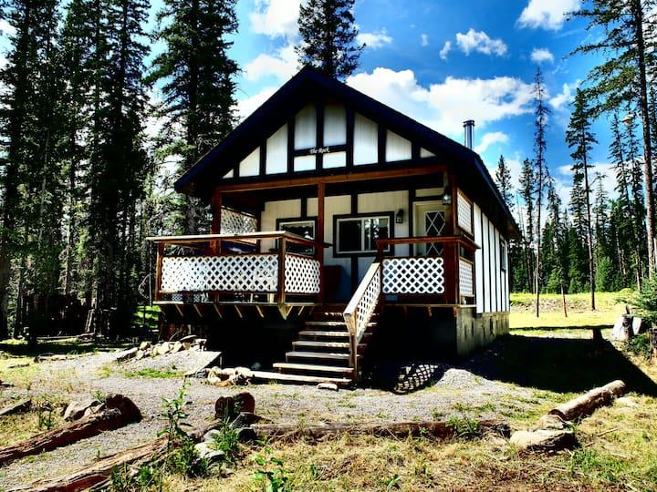 Expanse Cottages - The Rock