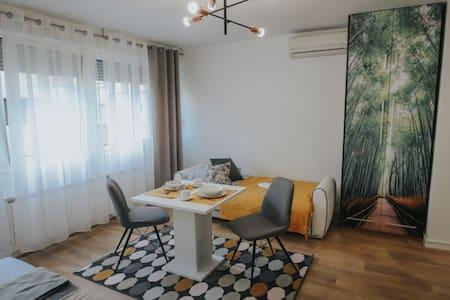 Studio apartman VENNA