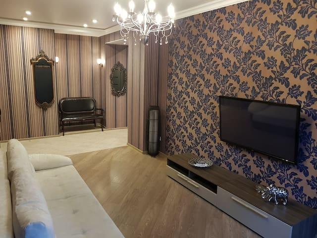 2-х комнатная De Luxe квартира