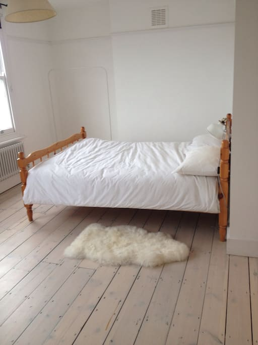 Large double Bedroom available