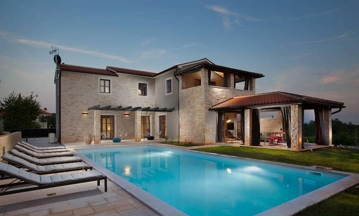 Villa Tajna - Croatia Luxury Rent