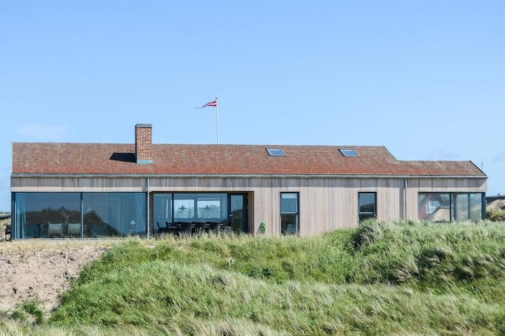 5 star holiday home in Blokhus