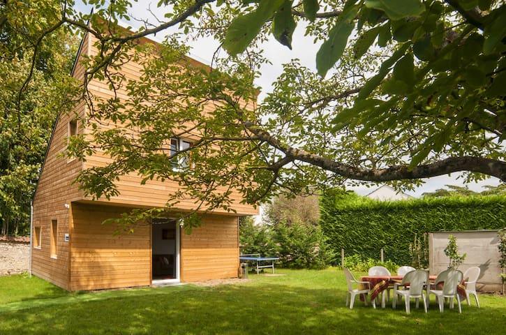 La maison du poulailler - Jargeau