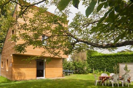 La maison du poulailler - Jargeau - Haus